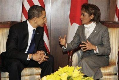 Obama michaelle jean 3