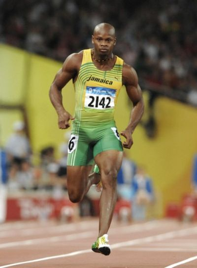 Good news for fans of Jamaican track and field. Despite having problems in ...