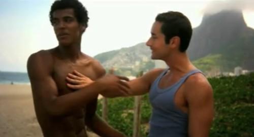 Brazilian gay pic