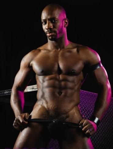 sexy hot black bodybuilder xxx