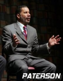 David paterson on gay marriage