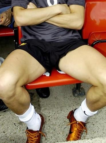 Christiano Ronaldo sexe gay