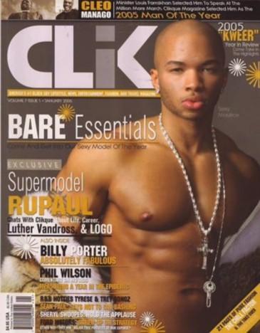 Clik cover