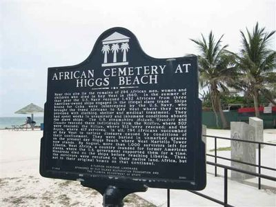 African cemetery 4