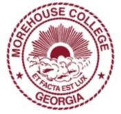 Morehouse 165