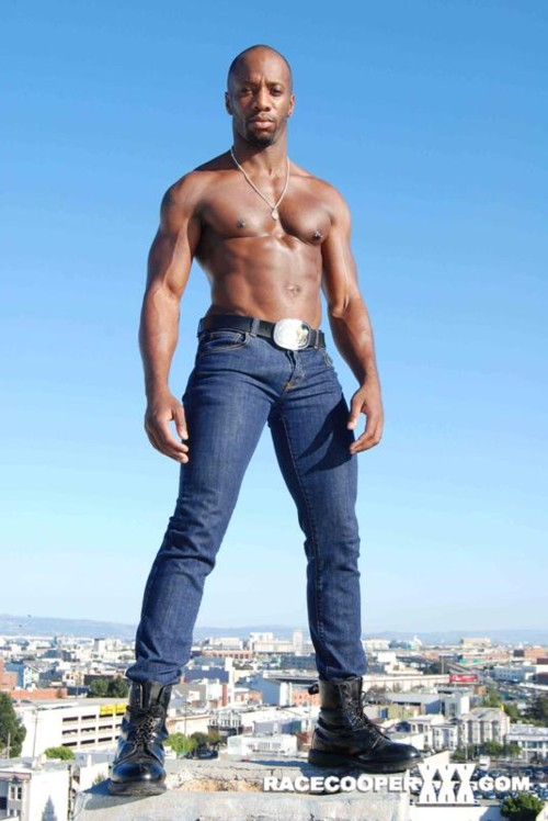 Parquette recommends American gay bodybuilders