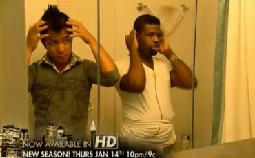 Black ghetto gay