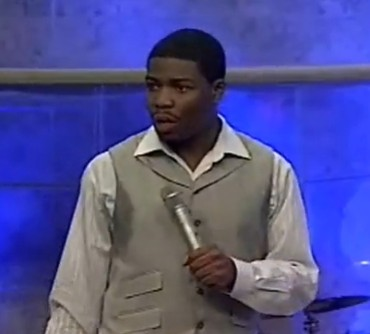 Who is Prophet Brian Carn?