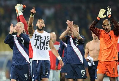 World cup v england 3