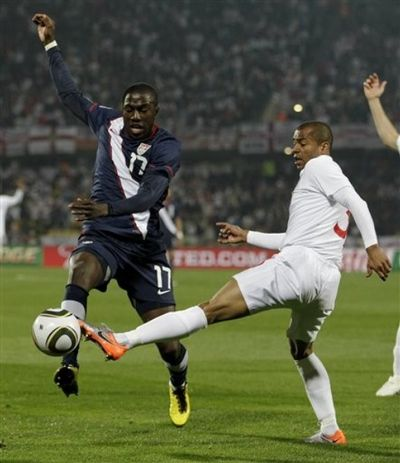 World cup jozy altidore