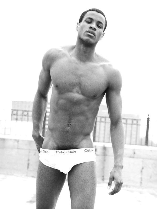 Rod 20Beta Gay News Lgbt Gaynews PHOTOS Christian Ragin Models Summer Fashion And