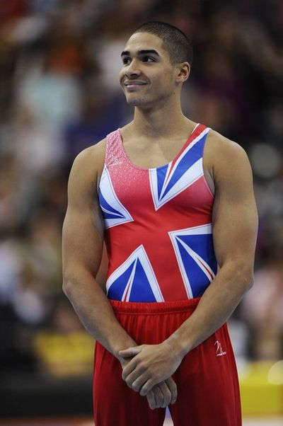 Worlds louis smith 3