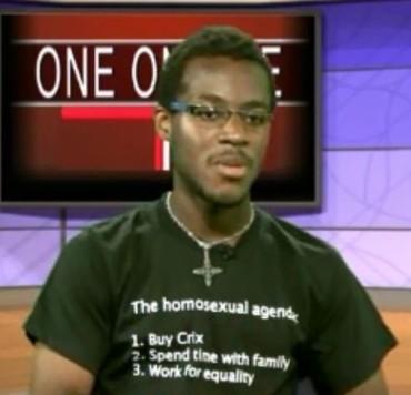 Gay Hookup Site Trinidad