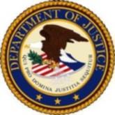 Justice dept 165