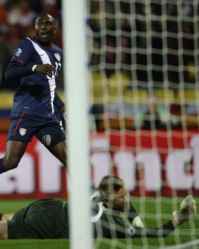 World cup jozy altidore 2