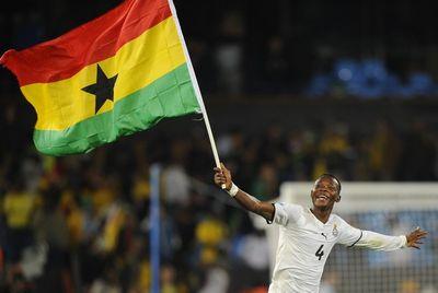 Ghana paintsil