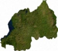 Locator map rwanda 205