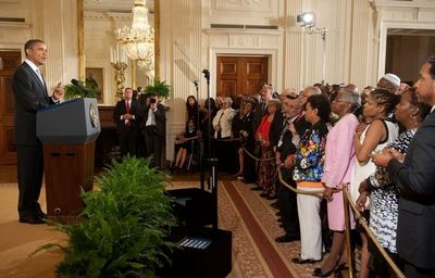 Obama aids 5