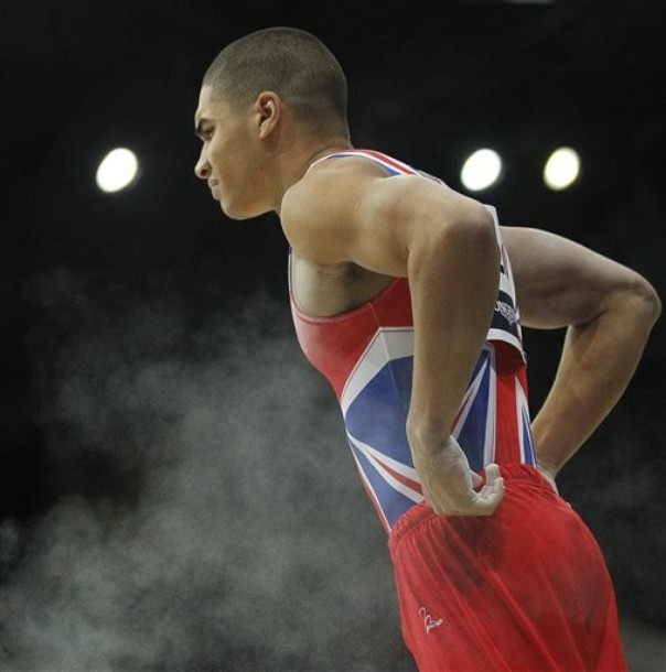 Worlds louis smith 6