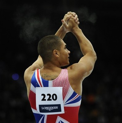 Worlds louis smith 14a