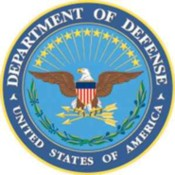 Defense logo 175