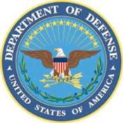 Defense logo 175