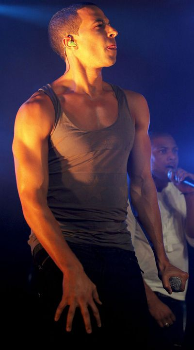 Heaven marvin_humes_jls_3