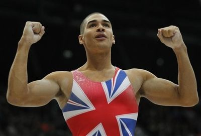 Worlds louis smith 15