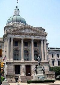 2011_02_07_Indiana Capitol