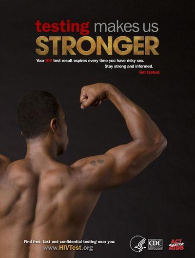 Testing makes us stronger 1