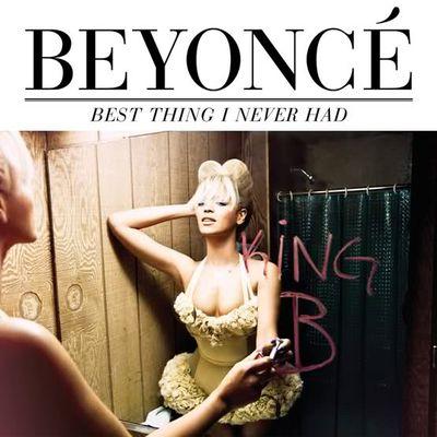 Beyonce single