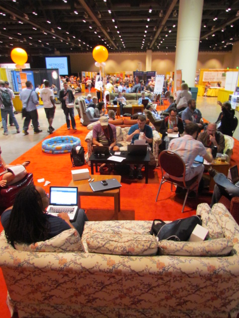 Daily Kos Lounge Netroots Nation