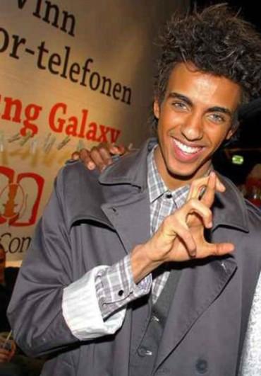 Gay somali male
