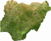 Nigeria Satellite 195