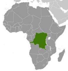 DRC Congo 230