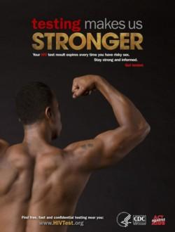Testing makes us stronger 250