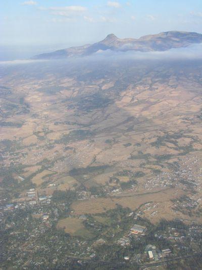 Mount Entoto-11