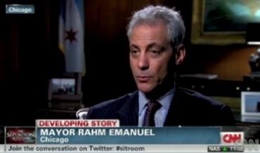 2011_07_01_Rahm Emanuel CNN