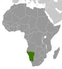 Namibia 205