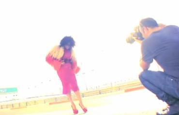 2011_11_14_Behind Scenes Janet Bazaar 2