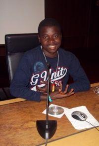 2011_11_14_George Freeman Sierra Leone