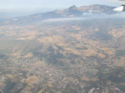 Mount Entoto-10