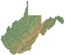 West Virginia 210