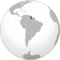Guyana 210