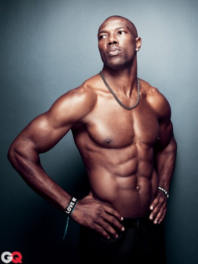 Rod 2 0 beta gay news lgbt gaynews sporno terrell owens muscles up and bares his soul to gq - Star porno diva ...
