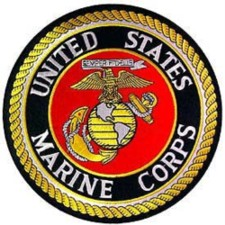 Marine Patch 225