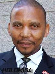 2012_05_07_Patekile Holomisa South Africa