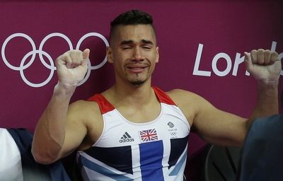 Louis Smith Olympics 1 AP