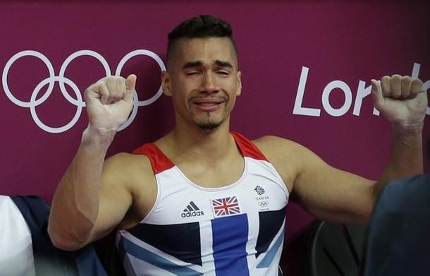 Louis Smith Olympics 1 AP