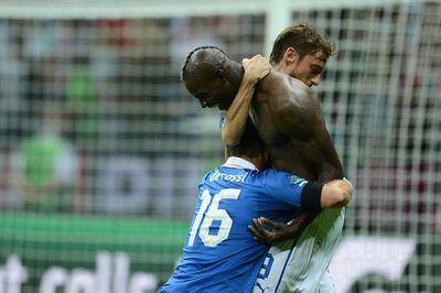Mario Balotelli Getty 4